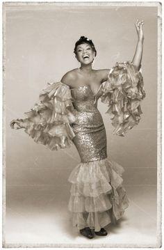 Telemundo aims to capture the vibrancy of Celia Cruz in an 80-part ...