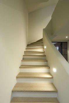 de Barsy & Nikolov Architectes - Eischen : Construction d'une maison unifamiliale