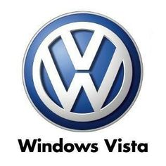 Volkswagen - Windows Vista