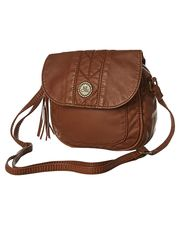 RIP CURL MILA FESTIVAL BAG - TAN on http://www.surfstitch.com