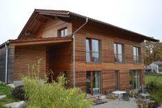 58 besten moderne Holzhäuser Bilder auf Pinterest | Moderne ...