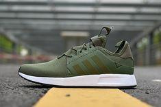 innovative design 7707e fe871 Adidas X PLR WOMEN Army green