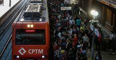 Justiça de SP rejeita pela 11ª vez pedido de prisão de executivos do cartel de trens