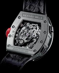 69e530fb1a6 Richard Mille RM004 Felipe Massa