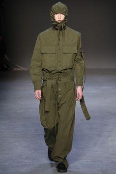Craig Green Fall 2016 Menswear Collection Photos - Vogue