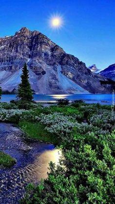 Amzing scenery sky – Nature's Beauty – Fotografie Cool Pictures, Cool Photos, Beautiful Pictures, Beautiful Nature Photos, Beautiful World, Beautiful Places, Nature Wallpaper, Amazing Nature, Belle Photo