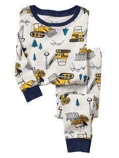 Construction sleep set