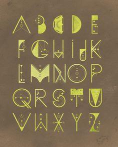 Alquimia Type