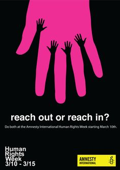 amnesty international posters - Google Search