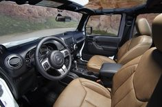 Jeep Introduces New Grand Cherokee Trailhawk and Wrangler Moab Special Editions - Carscoop