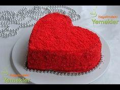 Sekerhamurlu 2 Katli Sünnet Pastasi Tarifi Part -3- Tutorial 2 katli Pasta yapimi - YouTube