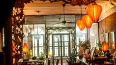 A Six-Day Food-Focused Itinerary for a Mekong River Cruise | Bon Appetit