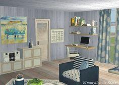 Simmylicious Sims