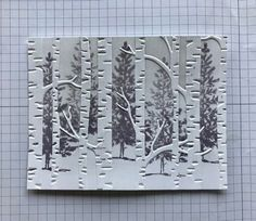 Hi Friends, Today I'm sharing a technique that's been around for a while but never gets old. My friend Lani showed me a gorgeous card she...