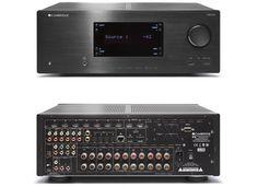 2015 Cambridge Audio CXR 200