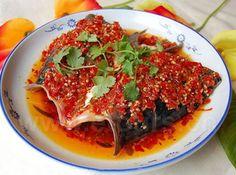 Hunan+Style+Fish+ +Fish+Hunan+Style+Recipe+ ++Hunan+Style+Fish+Recipe+ ++Spicy+Crispy+Fish+Hunan+Style