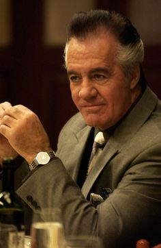 paulie walnuts, The Sopranos