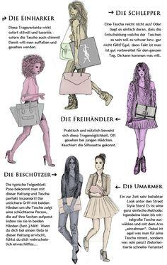 Welcher Taschen-Type bist du?