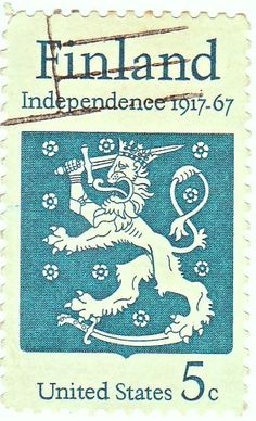 FINLAND INDEPENDENCE