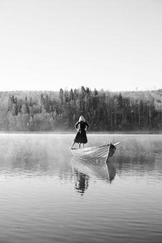 Erika Olofsson - Älvkvinnan My Portfolio, Erika, Autumn, Fall Season, Fall