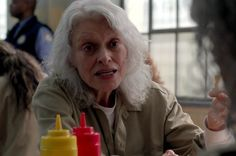 """This """"OITNB"""" Inmate Is Also In A Justin Timberlake Music Video"""