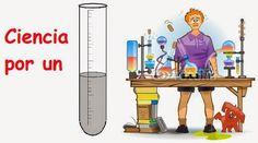 Crea y aprende con Laura: Ciencia por un tubo (de ensayo). 110 webs y blogs de #Ciencia