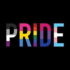 Pride, LGBT+