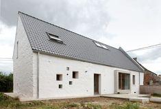 Galerie k příspěvku: Rekonstrukce vesnického domu | Architektura a design | ADG