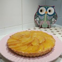 Aeeeee... deu certooo!! Torta feita com sucesso!!  A massa fiz igual a da torta de limão já o recheio é receita da minha vó Anna ( que por sinal cozinha maravilhosamente bem! ). Agora vai para a geladeira terminar de ficar maravilhosa!  #rafanacozinha #toquedacoruja #receitadavovó #applepie #apple #tortademaçã #delicia #instafood #insta #confeitariaartesanal #confectionery #confeitaria #corujando #corujas #cozinhandocomamor #vamosficargordinhos #amorpelacozinha #amor #tortas #tortasdoces…