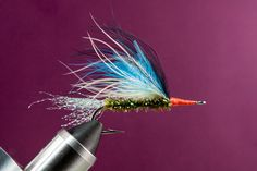 Lady Fish Killer - On The Vise