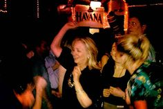 """Cuba is such a beautiful country, and everywhere you go, there's music and people dancing - especially in Havana.   ´✫¸. •°*""""˜˜ Julia Sawalha"""