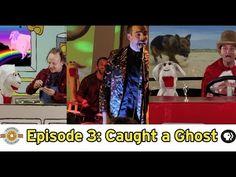 Caught a Ghost Dance Party | Pancake Mountain | PBS Digital Studios