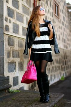 Woman's fashion /Street-Style