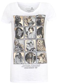 Triton - Star Wars t-shirt