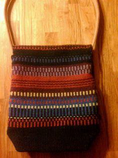 Boundweave Bag
