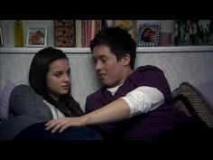 Abuse in Relationships: Would you Stop Yourself? #MondayMOVIE