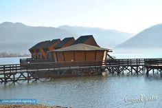 Danube Delta -Egreta resort-place to see