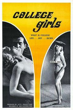 College Girls (1968)   Stephen C. Apostolof