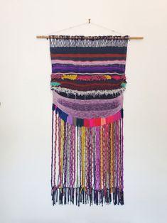 Storefront: Beatrice Valenzuela Flagship (Weaving by Beatrice Valenzuela)