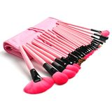 Similar Products Sold By Our Competitors for $150.00 Hurry, before it is gone! Limited time remaining!In-Stock - Ships in 24 hours99% reviewers recommend this product100% Money Back Guarantee This essential brush set gives you all the tools you need to apply makeup like a pro. My Makeup professional brushes are hand-sculpted and assembled using the finest quality materials. Set Includes: Large Fan-shaped Brush Powder Brush Blush Brush Contour Blending Brush Foundation Brush Highlight…