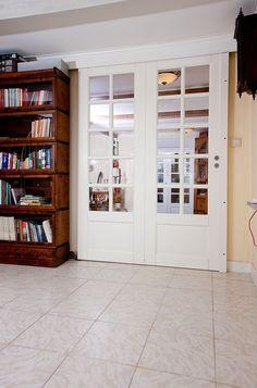 Oden SP10 Double Sliding Door - Interior Door made by GK Door Glommersträsk Sweden & Inspiration | Innerdörrar | GK Door | Inspiration Innerdörrar ... pezcame.com