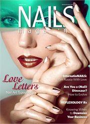 NAILS Magazine | February 2016 Issue