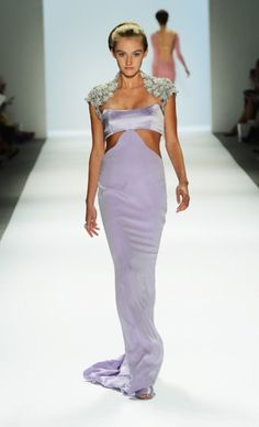 Mercedes-Benz Fashion Week : Spring 2013