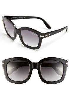 38119d9d3d Tom Ford  Christophe  53mm Sunglasses