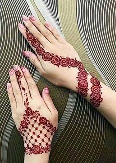 Beautiful Mehendi Design
