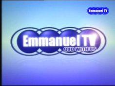 emmanuel Tv Live Streaming For Nigeria Emmanuel Tv, Tb Joshua, Jesus Lives, Jesus Christ, Tv Channels, Live Tv, Christian, Soccer