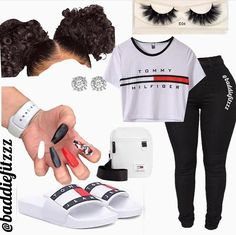 Best Spring Outfits Casual Part 1 Swag Outfits For Girls, Cute Teen Outfits, Cute Outfits For School, Teenage Girl Outfits, Teenager Outfits, Teen Fashion Outfits, Nice Outfits, Baddie Outfits Casual, Stylish Outfits