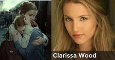 Clarissa+Wood+|+Harry+potter+next+generation