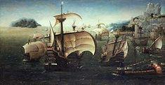 Nau Santa Catarina do Monte Sinai e outros navios da Marinha Portuguesa do século XVI