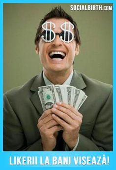 likerii la bani viseaza